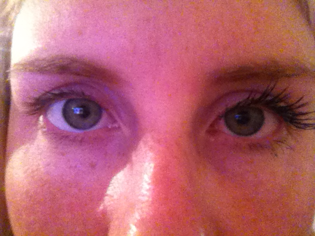 Beauty Review | They're Real! Mascara by Benefit Cosmetics ...
