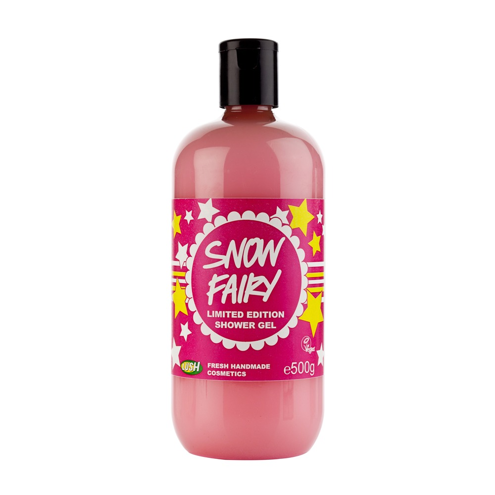 Image result for snow fairy lush