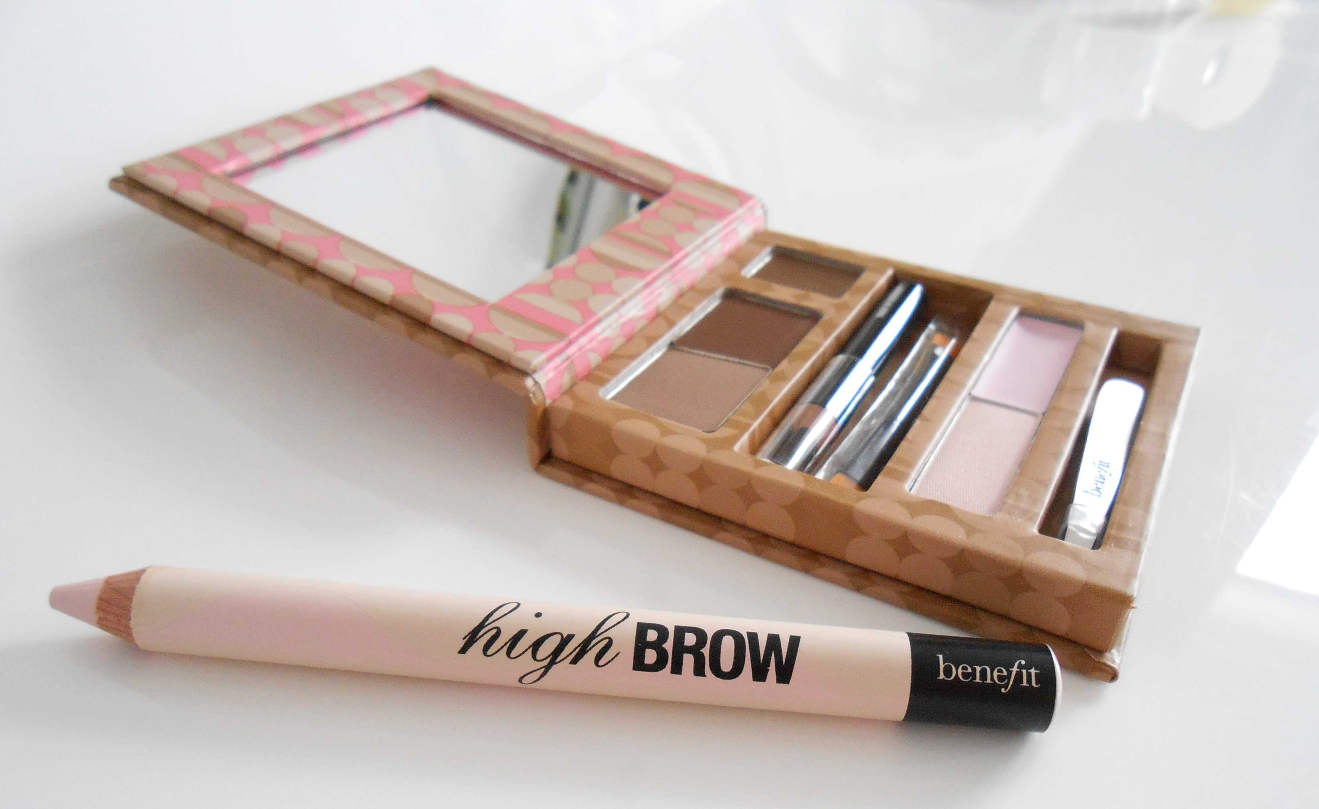 Get Babe'n Brows With Benefit! - Beauty Lust NZ - New Zealand ...