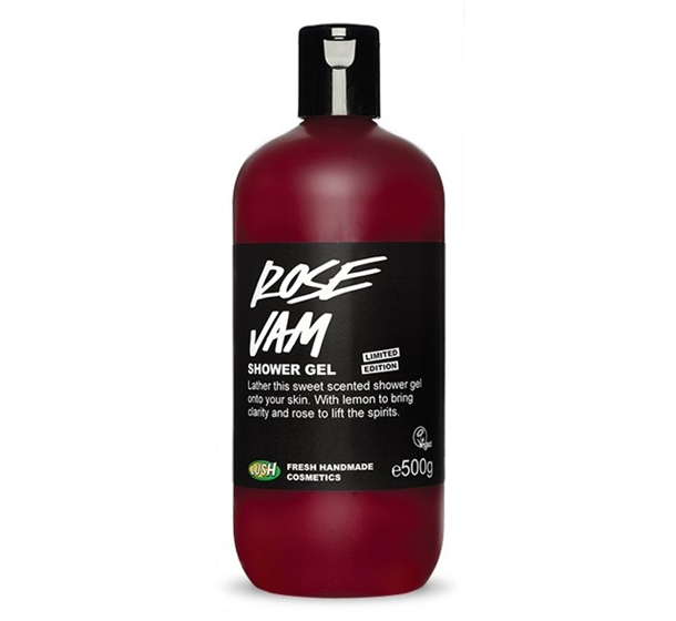 Merry Christmas From Lush