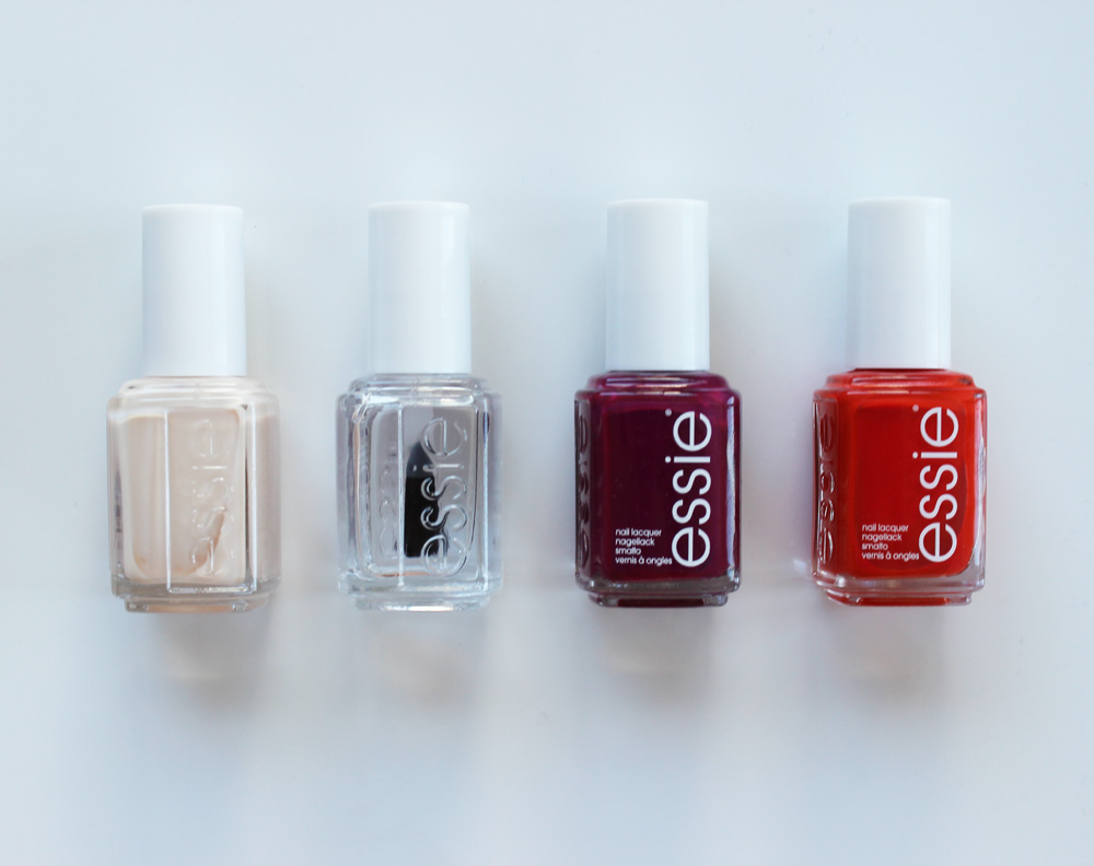 Autumn Nails with Essie - Beauty Lust NZ   Beauty & Lifestyle Blog